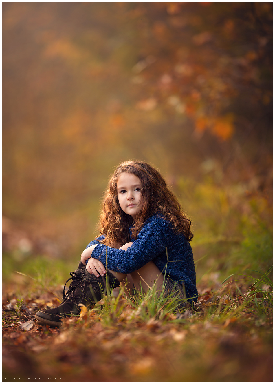 LJHolloway Photography is a Las Vegas Child Photographer.