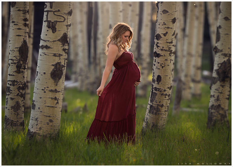 Las Vegas Maternity Photographer | LJHolloway Photography | www.ljhollowayphotography.com