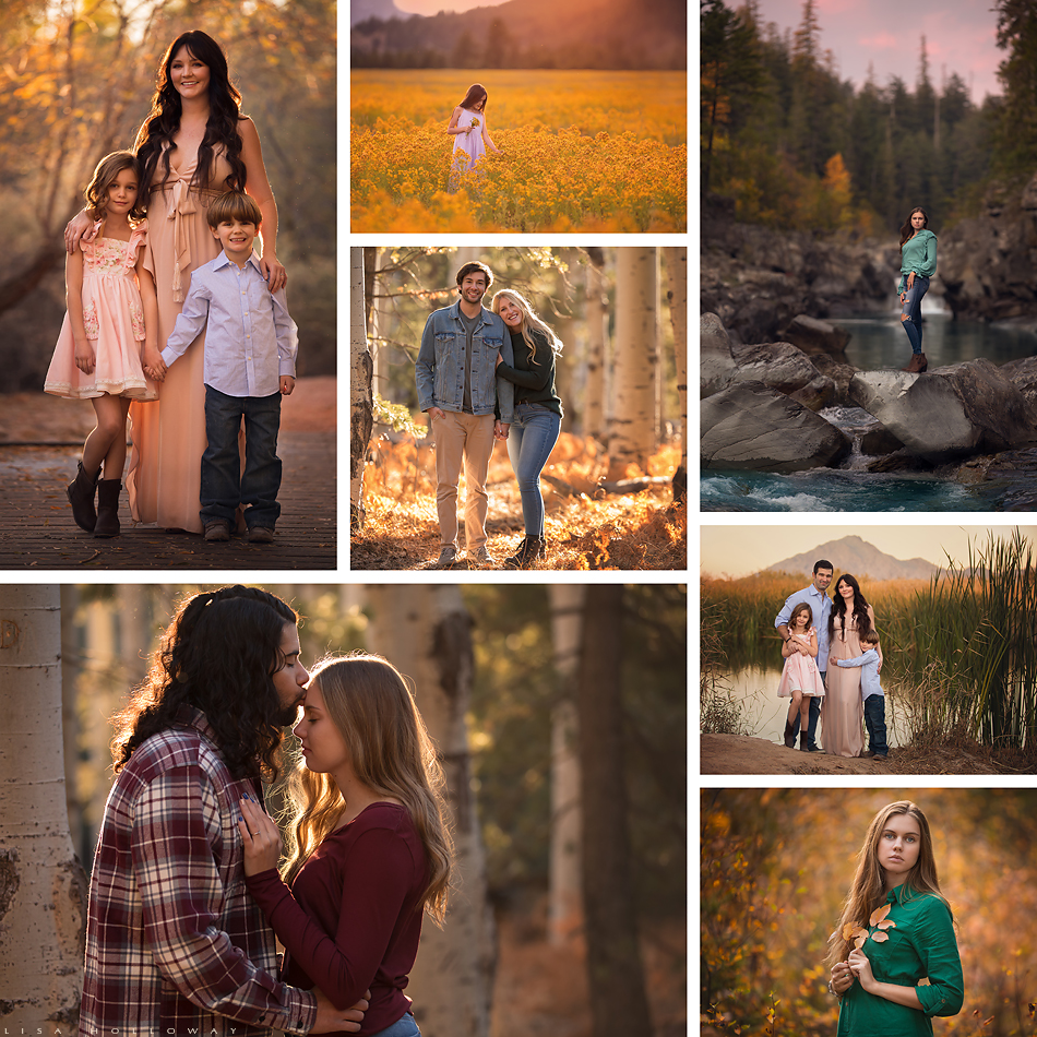 Las Vegas Family Photographer | Kalispell Family Photographer | LJHolloway Photography | www.ljhollowayphotography.com